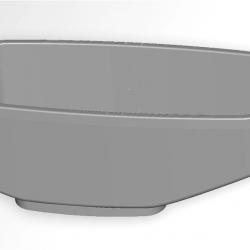 Seed Bin 3D Model