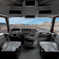 Navistar classic interior trim