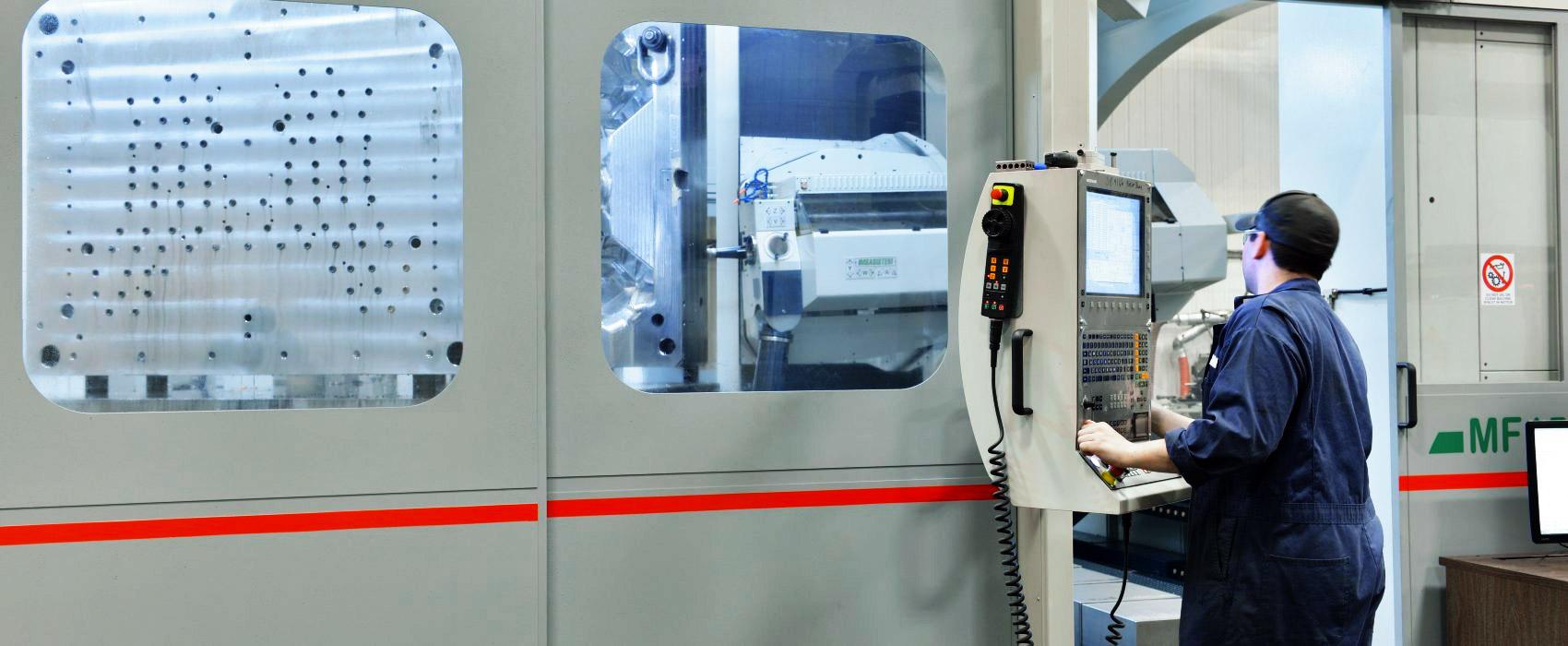 We're Hiring!   Cavalier Tool & Manufacturing LTD  - Windsor