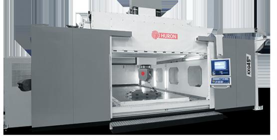 Huron KXG 5-axis Gantry Style Machining Center