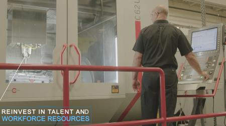 Cavalier Tool & Manufacturing LTD  - Windsor ON, Canada